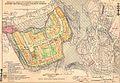 Riksrådsvägen stadsplan 1951.jpg