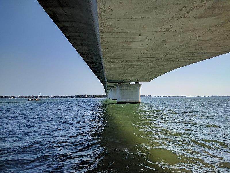 File:Ringling Causeway from Underneath.jpg