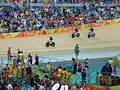 Rio 2016 - Track cycling 13 August (CT004) (29377263921).jpg