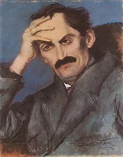 Mihály Babits Hungarian poet, writer and translator