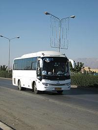 Road 44 East of Iran - Nishapur 4.JPG