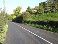 Road at Aghnakeeragh - geograph.org.uk - 998516.jpg