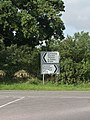 Road signs in rural Essex - geograph.org.uk - 883687.jpg