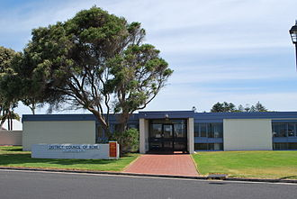 District Council of Robe - Offices in Robe.