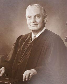 Robert Vernon Denney American judge