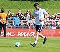 Robert Lewandowski Training 2018-05-08 FC Bayern Muenchen-2.jpg