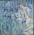 Robert Lewis Reid - Fleur de Lis.jpg