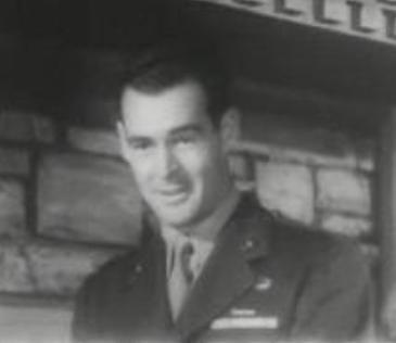 Robert Ryan in Marine Raiders