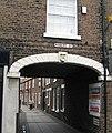 Robert Street, Finkle Street - geograph.org.uk - 1317056.jpg