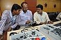 Robot Building Session - Workshop on Organising Indian and World Robot Olympiad - NCSM - Kolkata 2016-03-07 2276.JPG