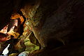 Rock-house-colors-cave - West Virginia - ForestWander.jpg