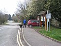 Rockcliffe car park - geograph.org.uk - 382759.jpg