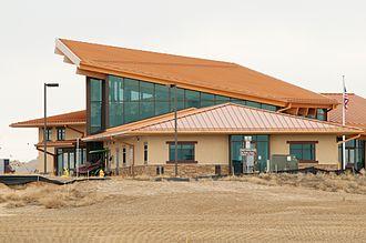 Rocky Mountain Arsenal National Wildlife Refuge - Rocky Mountain Arsenal National Wildlife Refuge Visitor Center