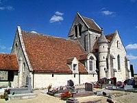 Rocquemont (60), église Saint-Laurent.jpg