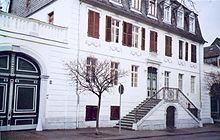 Abraham Roentgen Wikipedia