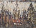 Rohlfs - Türme von Soest, 1921.jpeg