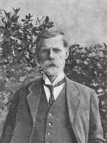 Image of Roland Heinrich Scholl at about age 60