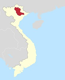 Roman Catholic Diocese of Bac Ninh in Vietnam.jpg