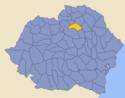 Romania 1930 county Baia.png