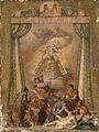 Romarska Mati Božja z bolniki (18. st.).jpg