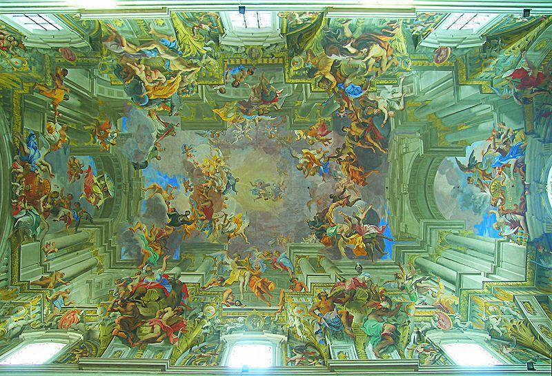 File:Rome santignazio ceiling hdr 2.jpg