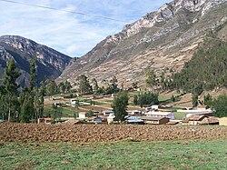 San Juan de Rontoy