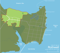 Rothwell-queensland-suburb-map.png