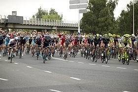 Image illustrative de l'article 2e étape du Tour de France 2015