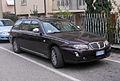 Rover 75 Tourer post-facelift - front.jpg