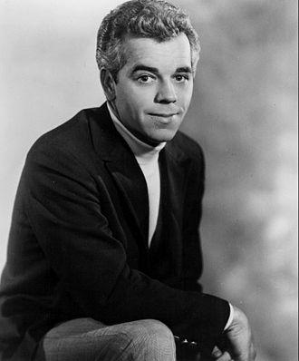 Roy Drusky - Drusky in 1969.