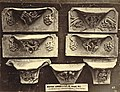 Royal Architectural Museum. Plaster Casts (Misericords) from Chester Cathedral and Elsewhere (3610812553).jpg