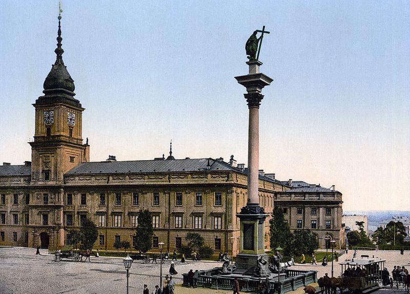 File:Royal Castle Warsaw.jpg