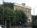 Royal Kent Dispensary, Greenwich High Road - geograph.org.uk - 891726.jpg