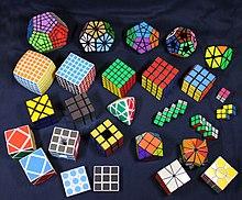 Combination puzzle | Revolvy