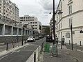 Rue Fragonard (Paris) - vue sep 2018 - 2.JPG