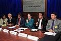 Rueda de Prensa Simposio Internacional Estrategias después de RIO +20 (8068817742).jpg