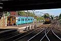 Running round, Wrexham General railway station (geograph 4025048).jpg