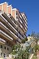 Rutes Històriques a Horta-Guinardó-bloc telegraf 03.jpg