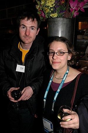 Anna Boden and Ryan Fleck - Anna Boden and Ryan Fleck
