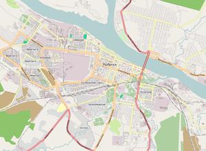 Яндекс Карты Википедия - фото 8
