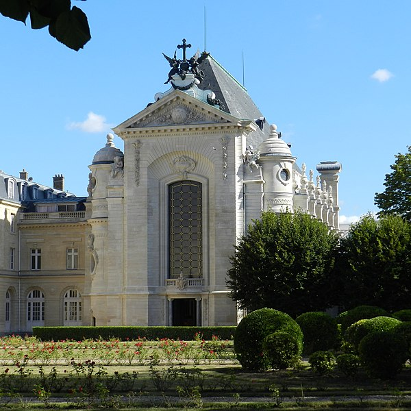 Fichier:Séminaire St Sulpice.jpg