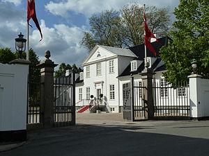 Royal Copenhagen Shooting Society - Sølyst  today