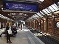 S-Bhf Hackescher Markt (Hackescher Markt Railway Station) - geo.hlipp.de - 26884.jpg