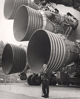 Rocketdyne F 1 Wikiwand