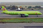 S7 Airlines, VP-BPC, Airbus A321-211 (29637220284).jpg