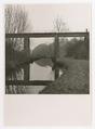 SBB Historic - 110 190 - Bei Wanzwil, Oenzbrücke, Pfeiler und Widerlager .tif