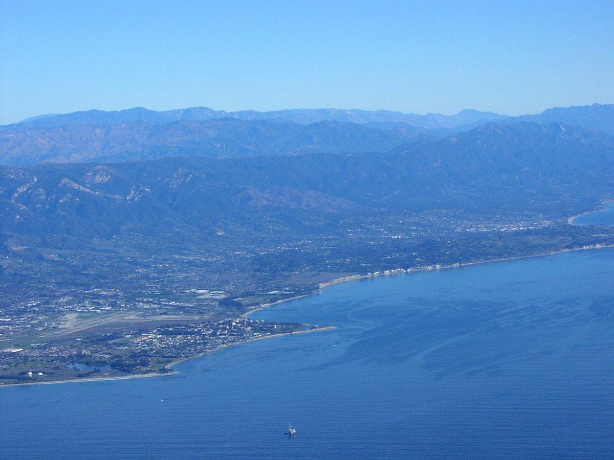 central coast (california) - wikipedia