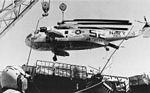 SH-3D of HS-11 is loaded on USS Intrepid (CVS-11) in 1972.jpg