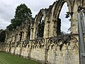ST Mary's Abbey Remains .Museum Gardens .York.jpg