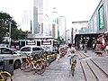 SZ 深圳 Shenzhen 羅湖 Luohu 嘉賓路 Jiabin Road August 2018 SSG 37.jpg